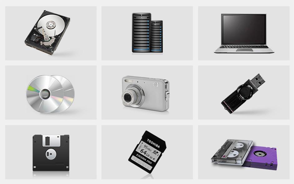 Digital-Data-Storage-Media